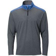 Evoshield Mens Pro Team 1/4-Zip Pullover