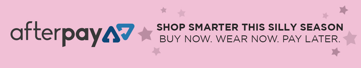 Shop with afterpay