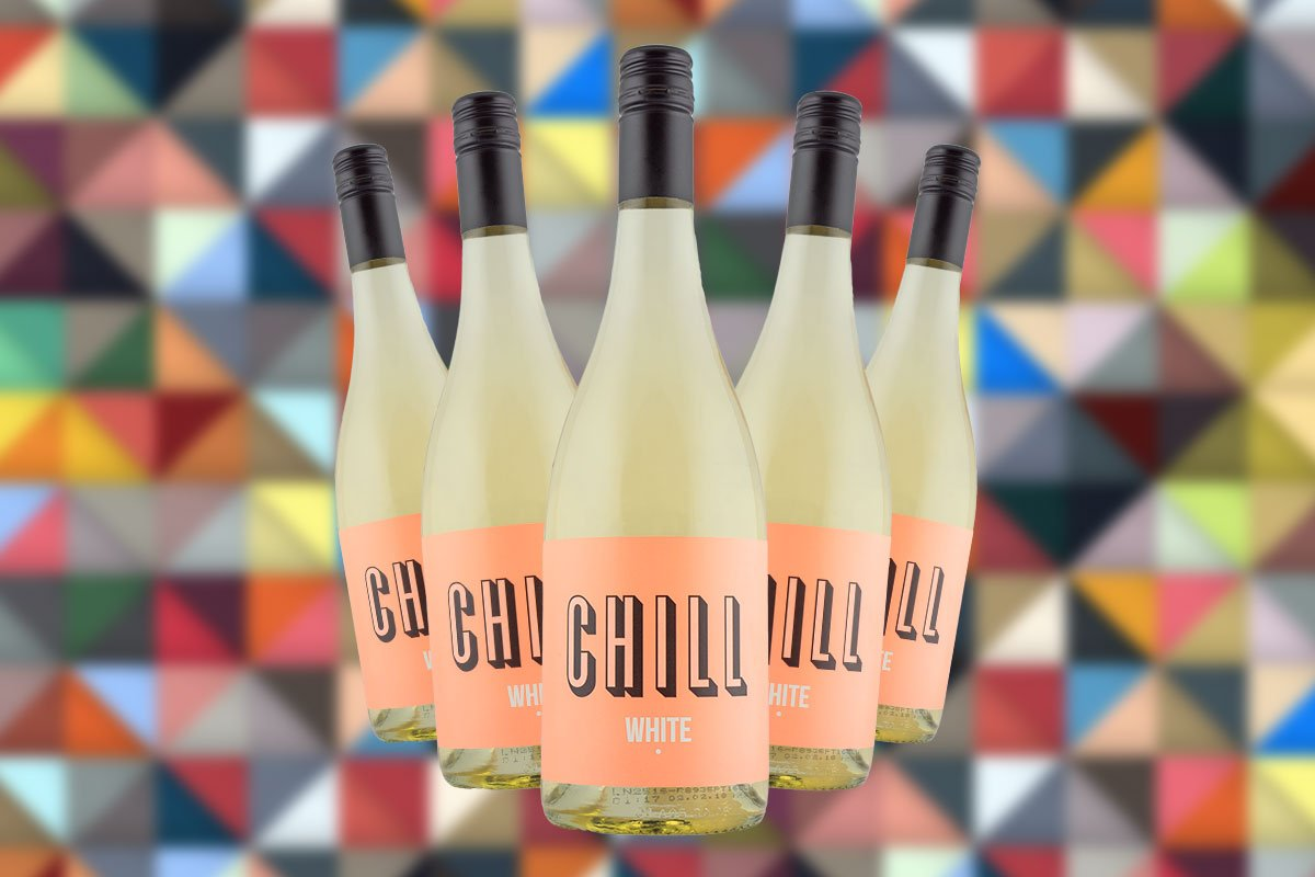Chill Wine Co. Sauvignon Blanc