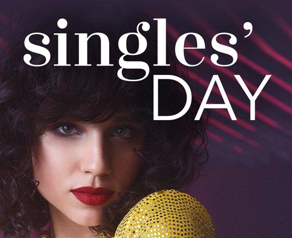 Singles`Day