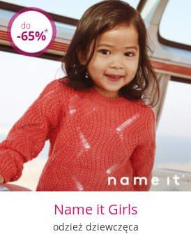 Name it Girls - odzież dziewczęca