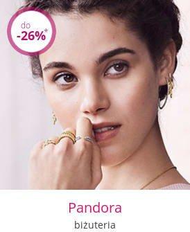 Pandora - biżuteria