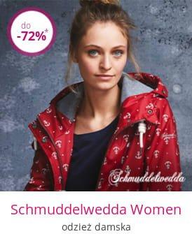 Schmuddelwedda Women - odzież damska