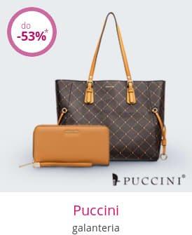Puccini - galanteria