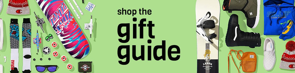 SHOP THE HOLIDAY GIFT GUIDE - IT'S ALMOST THAT TIME - DON'T WAIT