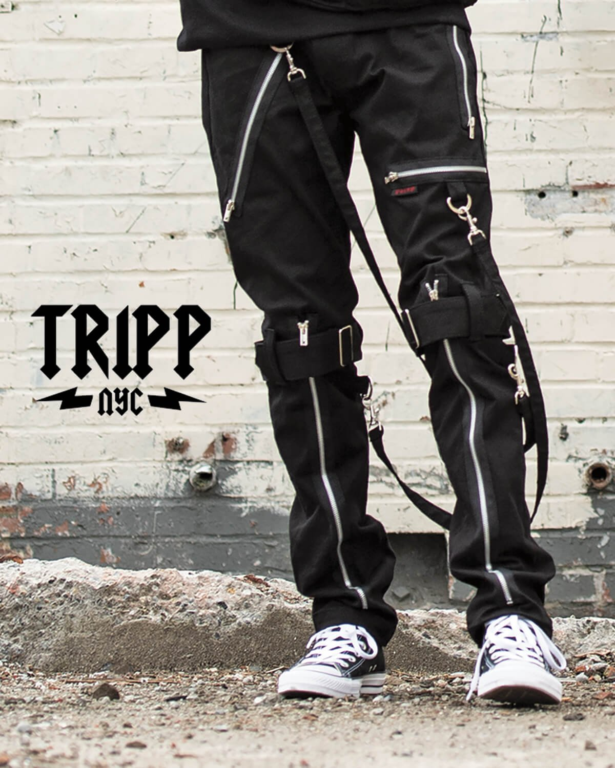 NEW PANTS FROM TRIPP NYC AND MORE - SHOP PANTS