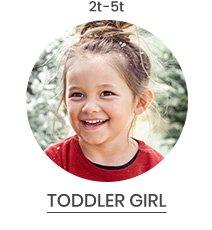 2t–5t   TODDLER GIRL