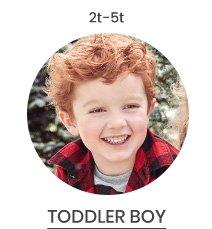 2t–5t   TODDLER BOY
