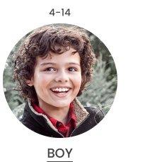 4–14   BOY