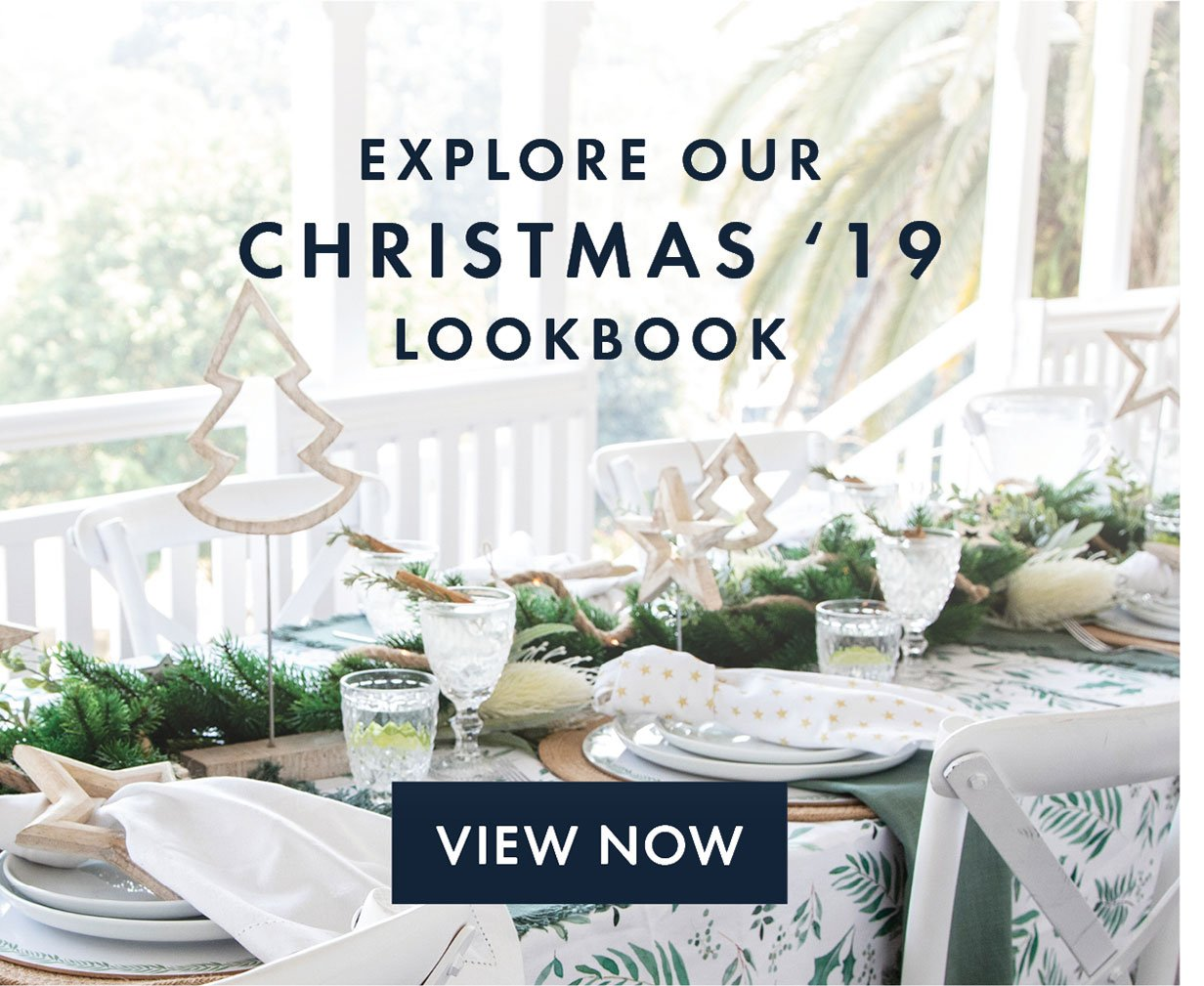 Explore Our Christmas Lookbook
