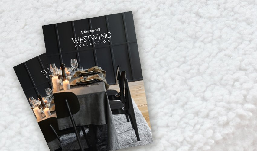 Westwing Collection Katalog