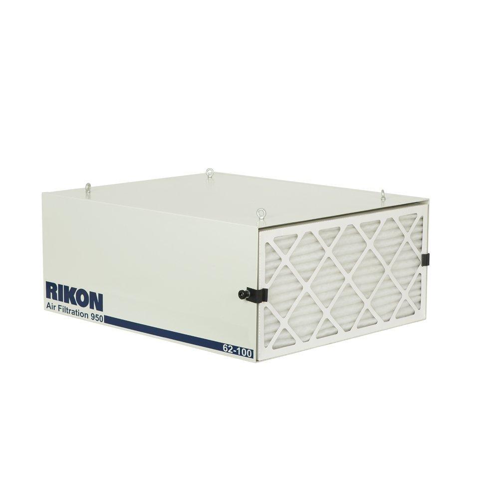 Rikon - Air Filtration 3 SPD