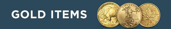 APMEX Gold Items