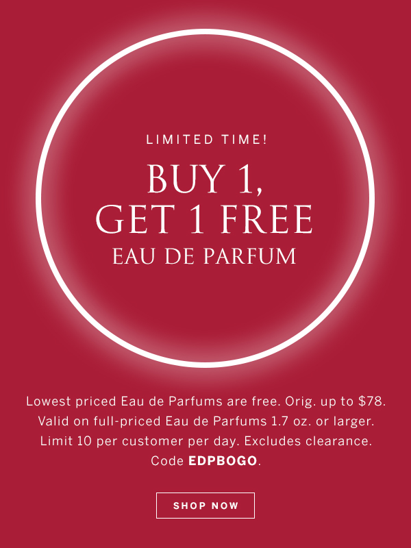 B1G1 Free EDP