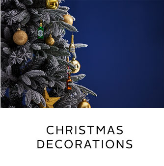 Shop Christmas Decorations
