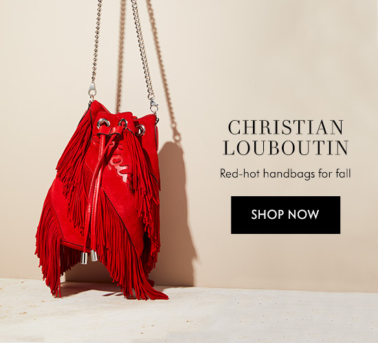Shop Christian Louboutin Handbags