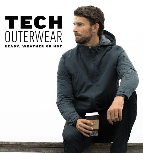 Tech Outerwear
