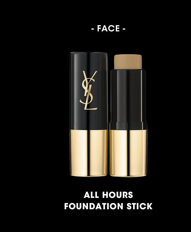 FACE - ALL HOURS FOUNDATION STICK