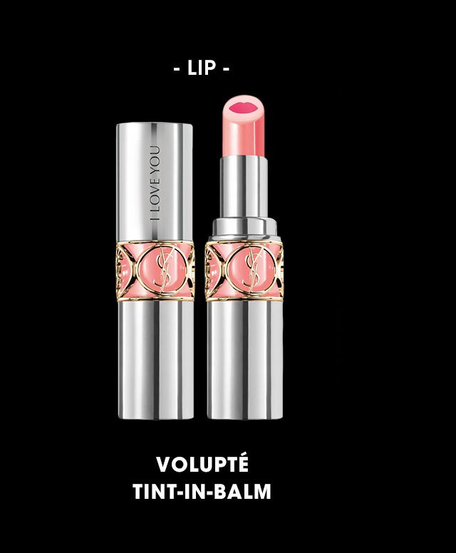 LIP - VOLUPTÉ TINT-IN-BALM
