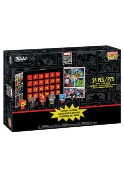 Marvel Funko Advent Calendar