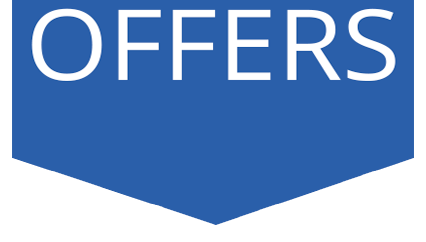 Reader Offers