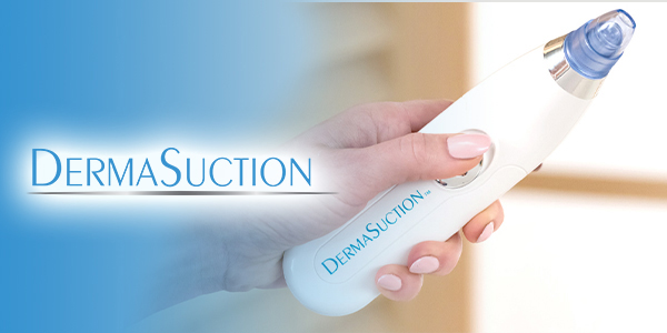 DermaSuction Blackhead Pore Remover
