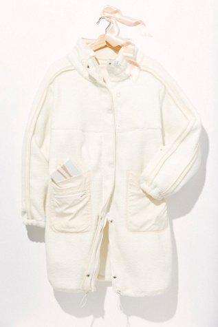 Glacier Fleece Jacket