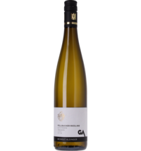 Weingut Aldinger Riesling Fellbacher Alte Reben 2018
