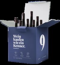 9Weine Weißwein Starter Box