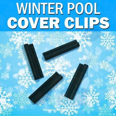 Winter Pool Clips