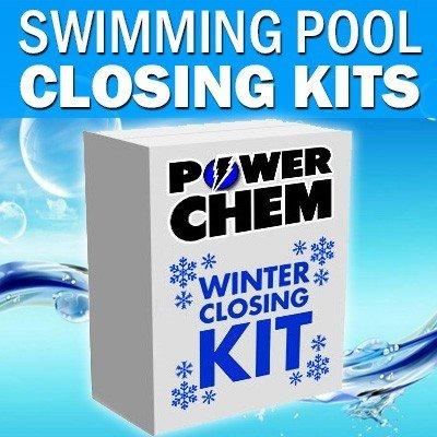 Winter Closing Kits