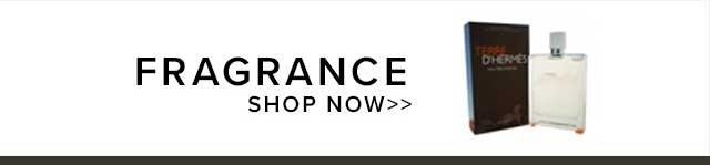 FRAGRANCE - SHOP NOW