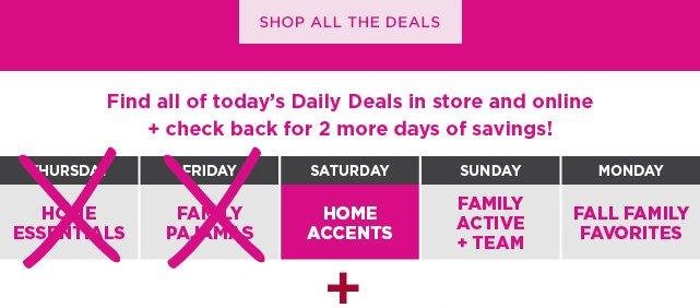 shop all daily deals
