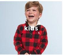 kids' & baby clothing