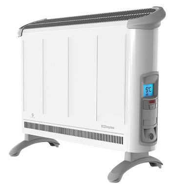 Dimplex Convector Heater with Electronic Climate Control