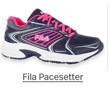 Shop Fila Pacesetter