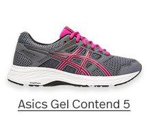Shop Asics Gel Contend 5