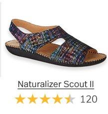 Shop Naturalizer Scout II