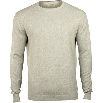 Linksoul Cotton-Cashmere Sweater