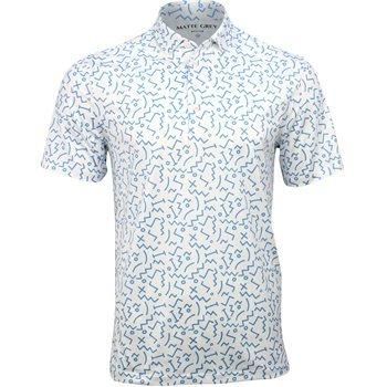 Matte Grey Islander Shirt