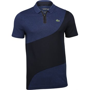 Lacoste Ultra Dry Colorblock Shirt