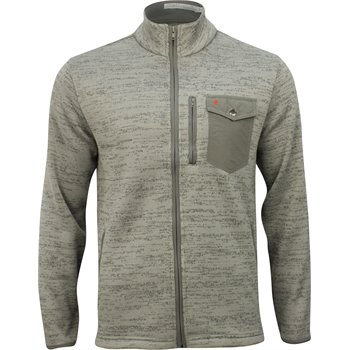 Criquet Sweater Fleece Jacket