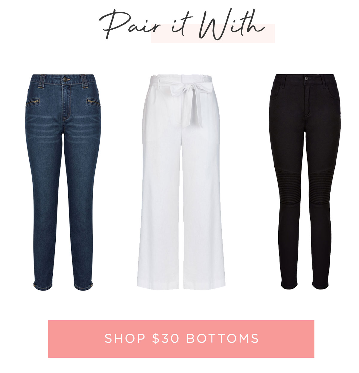 $30 Storewide | Ways To Wear Prints