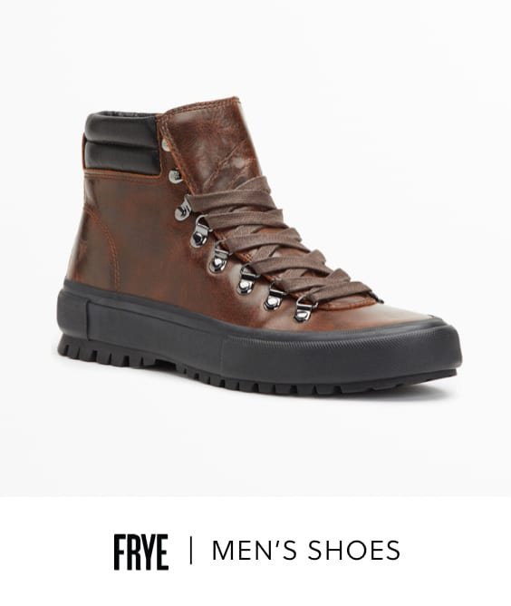 Frye | Men's Shoes
