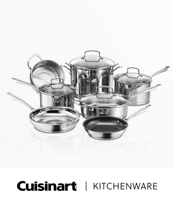 Cuisinart | Kitchenware