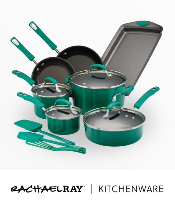 Rachael Ray | Kitchenware