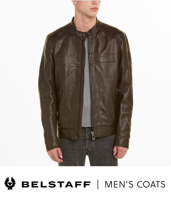 Belstaff | Men's Coats