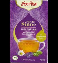 Yogi Tea Für die Sinne - Süße Träume