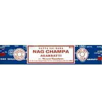 Bijos SAI BABA satya Nag Champa