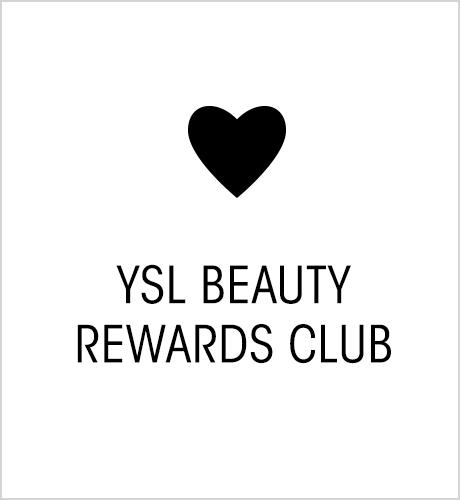 YSL BEAUTY REWARDS CLUB